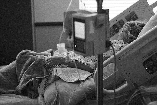 Paciente encamado Escala de Norton Modificada